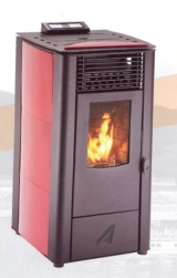 Ψύκτες - Fan Coil - Pellet Stoves Pellet stoves air heating Artel  Ecofer , Κώστας Ζ. Οικονόμου , Χαλάνδρι , Pellet stoves air heating Artel